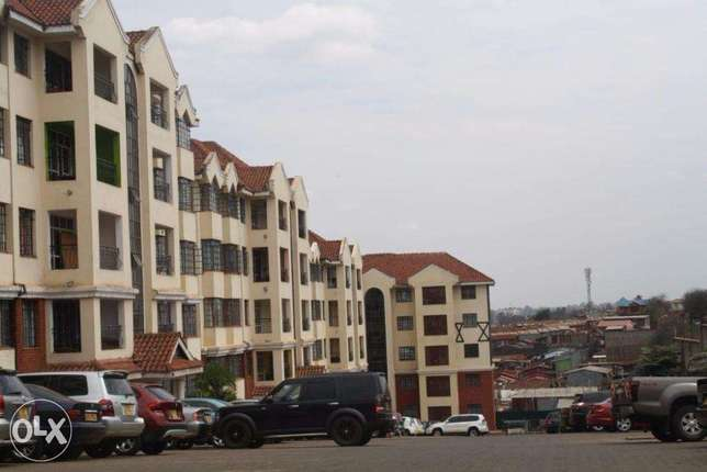 Sapcious apartments for rent - weiyaki way - 2 and 3 bedroom units Donholm - image 1