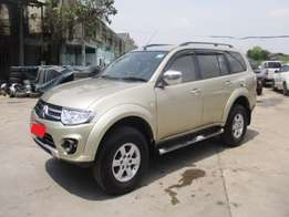 Mitsubishi Pajero Sport Diesel on Sale