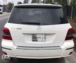 Super Clean Tokunbo /American Use 2012 Mercedes Benz GLK 350, Perfect