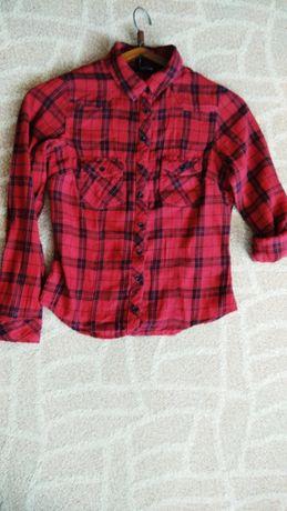 Жіночі рубашки.  100 грн. - Женская одежда Вишневое на Olx a489d77a17d8e