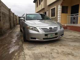 Clean Registered 2007 Toyota Camry