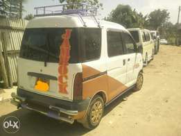 Quick sale for Hijet