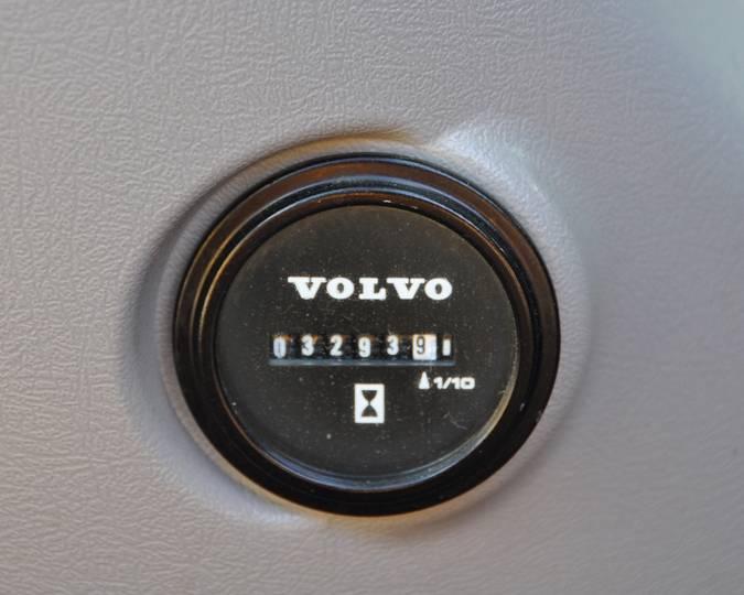 Volvo EC 380 EL - 2016 - image 14