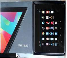 "Nexis 3G WiFi 7"" Tablet"