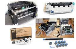 Hp certifde printer service