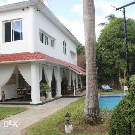 5 bedroom house to let Malindi - image 1