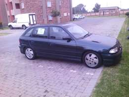 1996 Opel Kadett 200is For Sale