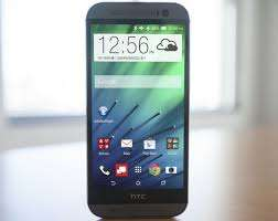 HTC One mini , a month old with accessories