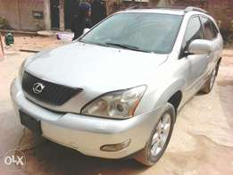 Lexus rx330 buy and travel with reverse cam