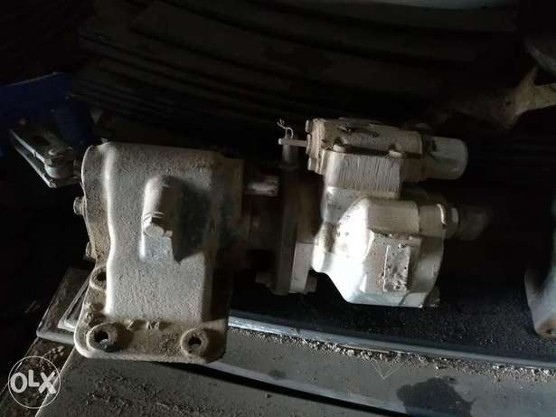 Hydraulic pumps on sales Embakasi - image 4