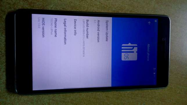 Tecno L8 Plus - 2GB Ram, 3Weeks Old. Nairobi CBD - image 4