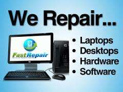 Hassle free Networking and computer repair services at your doorstep.