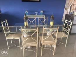 Dining room table + Coffee Table for Sale