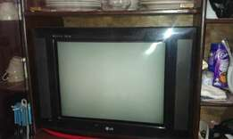 Lg tv 21 inches