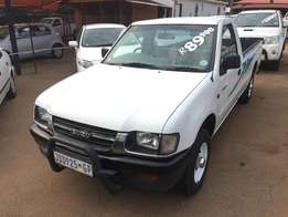 1999 Isuzu KB 250 Single Cab