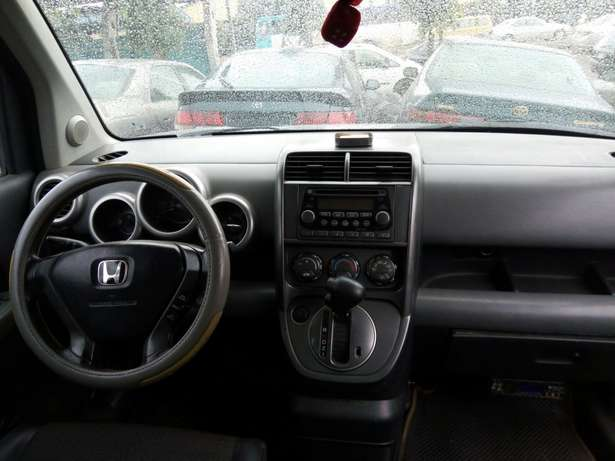 Nigerian used Honda Element 2004 Agege - image 5