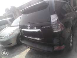 fresh toks 2016, lexus GX460,newly imported,fully loaded