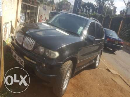 BMW X5 in Nairobi for Sale Parklands - image 1