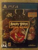 Angry Birds Star Wars PS4 R250