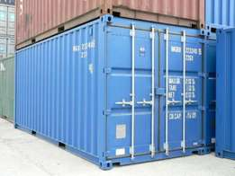 NEW and USED Containers throughout the SA