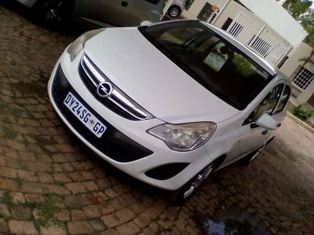 Opel Corsa 1.4 manual Vereeniging - image 2