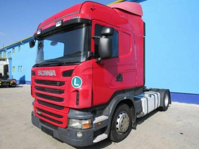 Scania R 480 - 2011