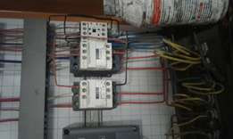 faultfinding electrician