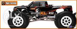 Wanted: HPI Savage XL