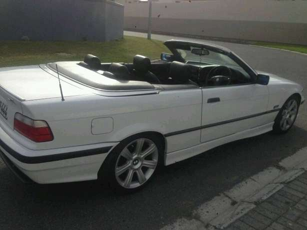 BMW e36 convertible AC snitzer edition Table View - image 4