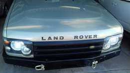 Land Rover 2.5 Td