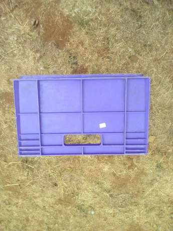 High quality Kenpoly crates in good condition Meru Town - image 5