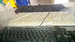 Three keyboards for sell
