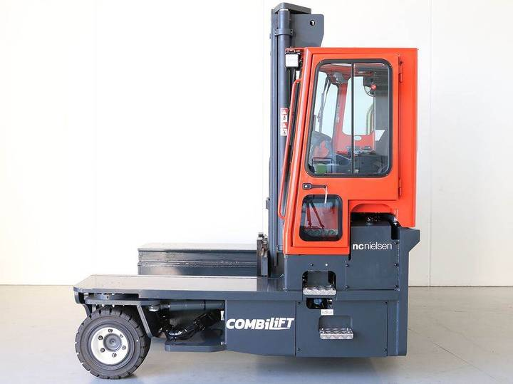 Combilift C8000 - 2018