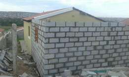 Builder Available