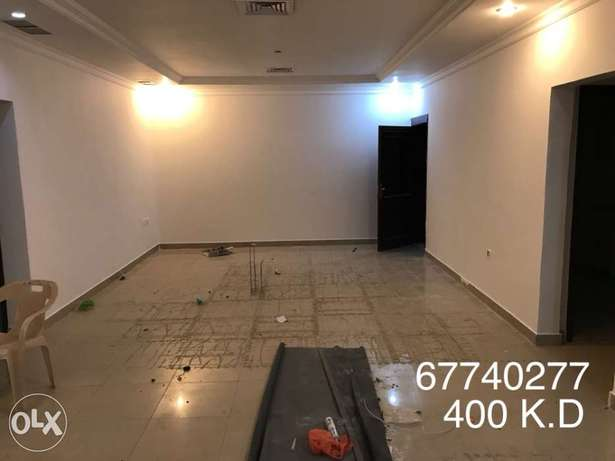 lovely apartment in salwa for rent