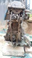E36 BMW 316i cylinder Head,chain for R2500.00
