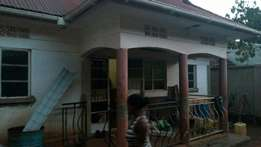 Three bedroom House on sale in Gayaza town at 45m