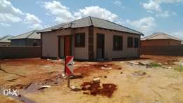 House to rent in Orchards ext 46