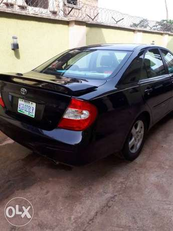 1 month old Toyota Camry for sale Abraka - image 1