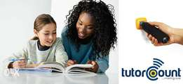 Home Tutor Mobile Time Attendance System
