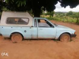 car for parts