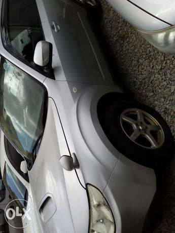 Turbo charged subaru forester grey color new plate number fresh import Mombasa Island - image 5