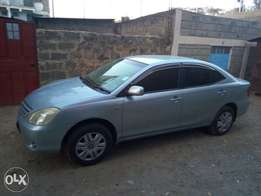 TOYOTA ALLION in good condition