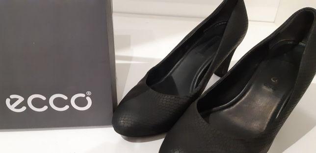 f23c6294d Женские туфли ECCO, натуральная кожа. Размер 37 Харьков - изображение 2