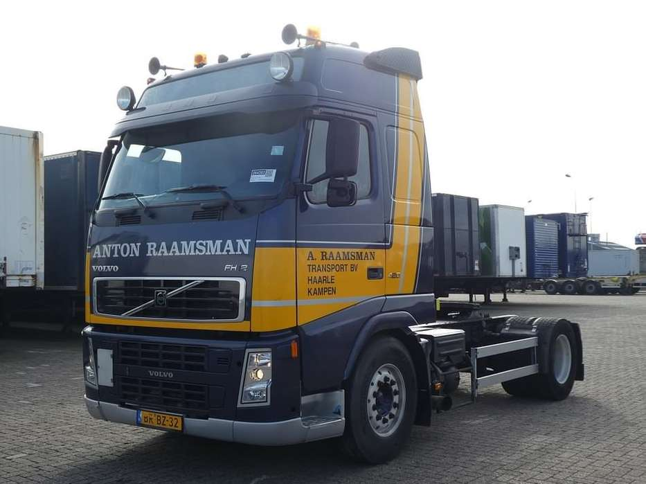Volvo FH 12.420 - 2005