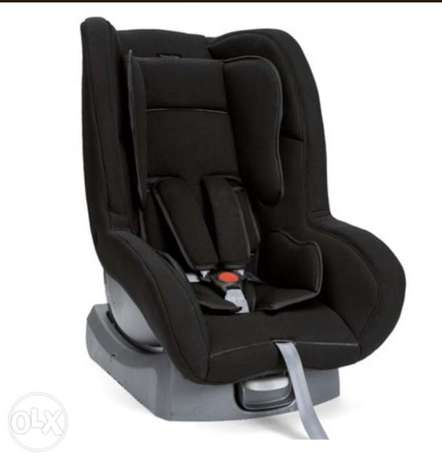 Mams and Paps car seat stage 2