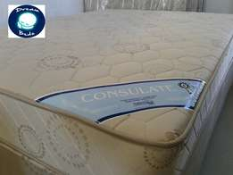 Brand New QUALITY 3/4 Mattress & Bed Sets from R 1 200