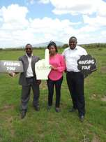 Juja farm plots