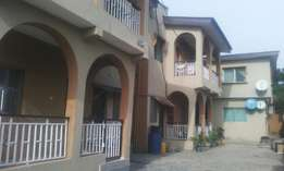 4nos of 2Bed Flat Wit 2nos of 4 Bed Flat