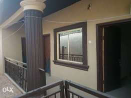 To let: perfect room n parlour self contain in Ijapo estate